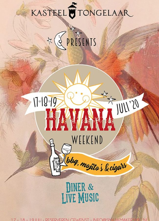 Havana weekend
